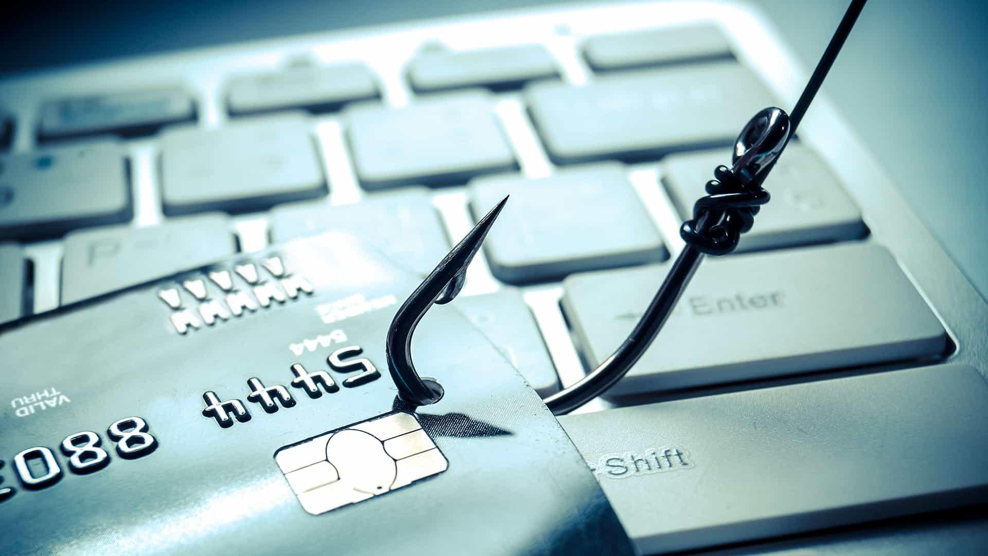 Fraude cartões de crédito netSegura