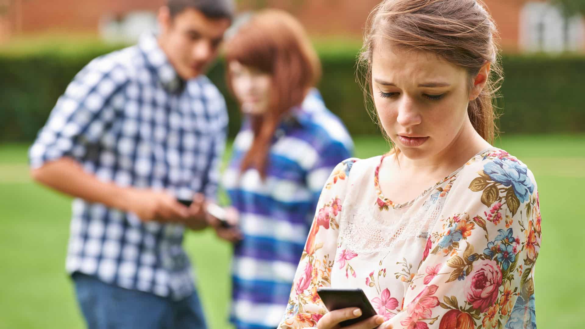 Cyberbullying é crime netSegura