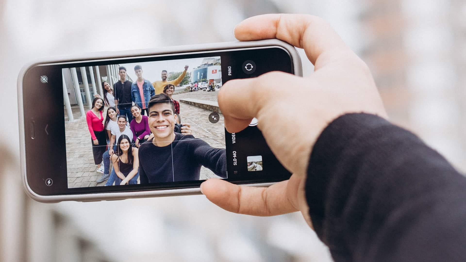 Alerta para SIM Swappers Selfies netSegura